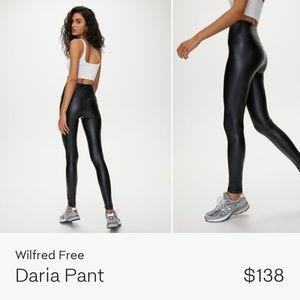 Wilfred Free Daria pant xs